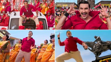 Simmba Box Office Collection Day 14: Ranveer Singh Starrer Earns Rs 212.43 Crore, Surpasses Lifetime Business of Prem Ratan Dhan Payo