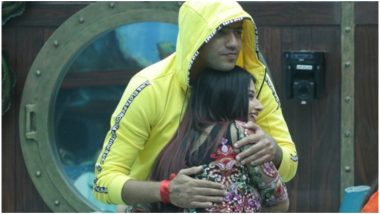 Bigg Boss 12: Somi Khan Loves Romil Chaudhary? The Latter Refuses to Swear on Her Mother to Prove During BB Radio Task – Watch Video