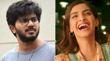 Sonam Kapoor Calls Dulquer Salmaan a 'Weirdo', Mumbai Police Agrees! WATCH VIDEO