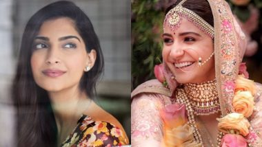 Koffee with Karan 6: Sonam Kapoor Ahuja Says, 'I Cried When I Saw Anushka Sharma's Wedding Pictures'