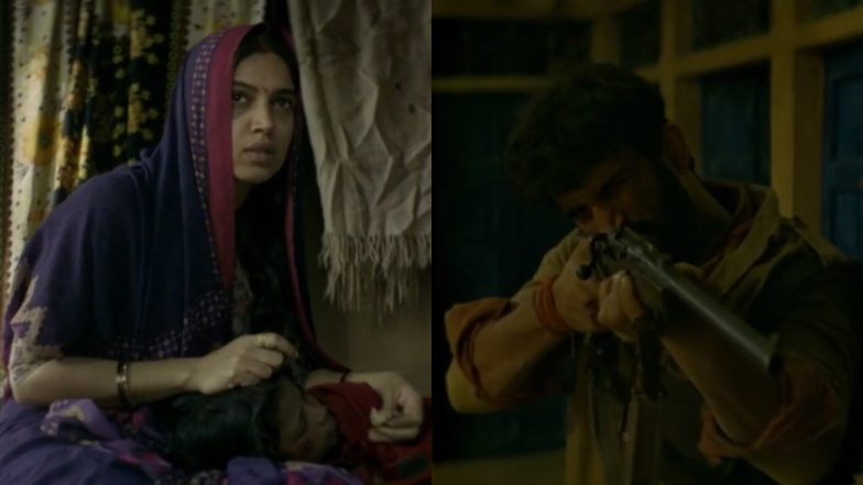 Sonchiriya Teaser: Sushant Singh Rajput and Bhumi Pednekar's Dacoit Saga Feels The Right Kind of Gritty and Grimy - Watch Video