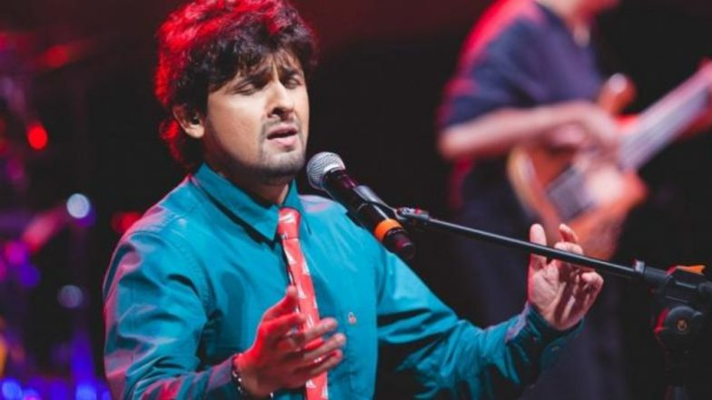 #MeToo Movement: I'm Concerned About Country's Anger, Says Sonu Nigam