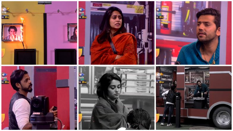 Bigg Boss 12: 'Where's The Bhai-Behen Ka Rishta?' Sreesanth Ditches Dipika Kakar And Sides With Romil Chaudhary Ahead Of The Finale