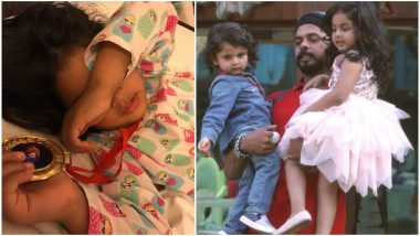 Sreesanth's Wife Bhuvneshwari's Uber Cute Instagram Post Is Something You Can't Miss! - View Pic