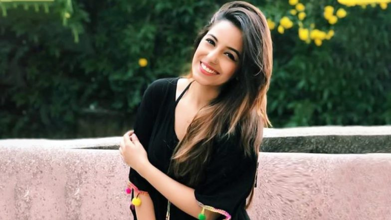 After Bigg Boss 12, Srishty Rode To Make Her Bollywood Debut!