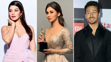 Star Screen Awards 2018: These Performance Videos By Tiger Shroff, Jacqueline Fernandez and Mouni Roy Should Not Be Missed