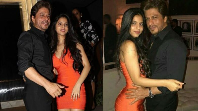 Shah Rukh Khan is Completely SMITTEN By Suhana's Exceptional Performance as Juliet in a Play