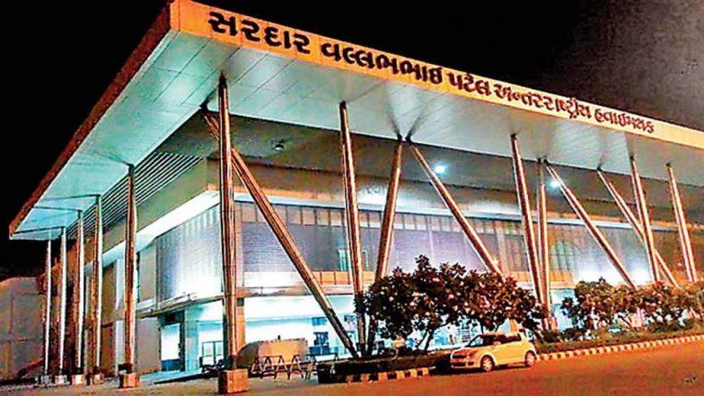 Ahmedabad Airport Receives Bomb Threat Call, Turns Out to be Hoax