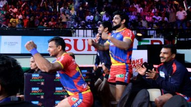 Bengal Warriors vs Tamil Thalaivas, PKL 2018-19 Match Live Streaming and Telecast Details: When and Where To Watch Pro Kabaddi League Season 6 Match Online on Hotstar and TV?