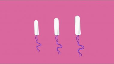 Do Sanitary Pads and Tampons Expire? Know the Right Way to Store These  Female Hygiene Products!