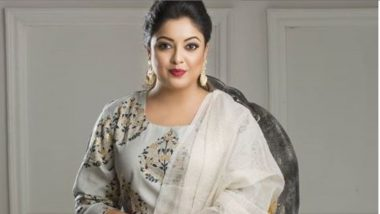 #MeToo: Tanushree Dutta To Leave For The US in January 2019, After Stirring Up The Movement in India