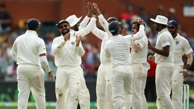 India vs Australia 1st Test Day 4 Video Highlights: IND in Control As AUS Chase 323