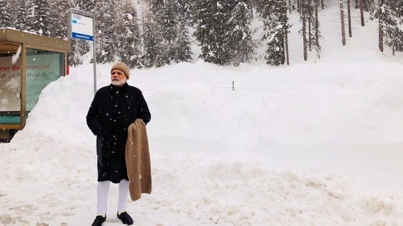 PM Narendra Modi World's Most Followed Leader on Instagram, Beats Donald Trump, Pope Francis