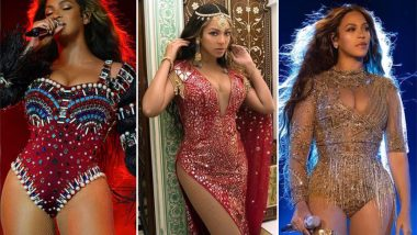 Isha Ambani – Anand Piramal Wedding: Beyonce Picked These Indian Designers to Design Her Performance Outfits