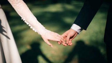 Move Over Priyanka-Nick, Deepika-Ranveer and Isha-Anand Expensive Weddings, This Pakistani Man's Rs. 20,000 Ceremony Is Winning Internet's Hearts