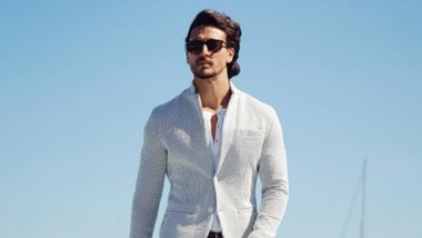 Tiger Shroff Reveals his Plans of Going Hollywood and How He has Already Set them in Motion