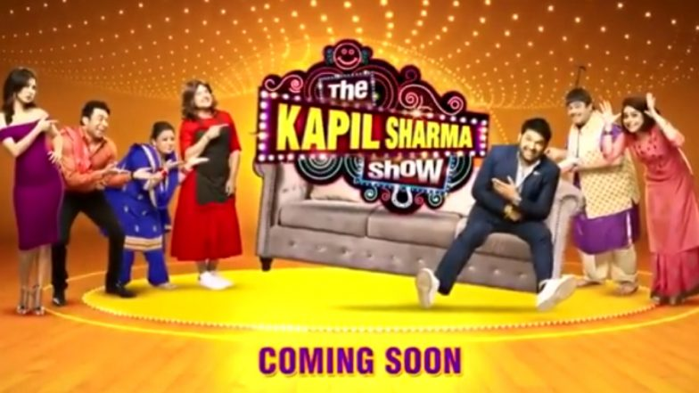 The Kapil Sharma Show Season 2: Here's A Glimpse Into What The First Three Episodes of The Show Will Be Like!