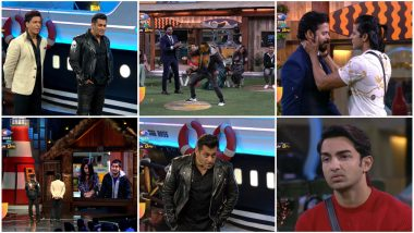 Bigg Boss 12: Salman Khan and Shah Rukh Khan Just Proved That Their Relation is 'Pyaar Ka Bandhan' And Is 'Janmon Ka Sangam'! Here's why!