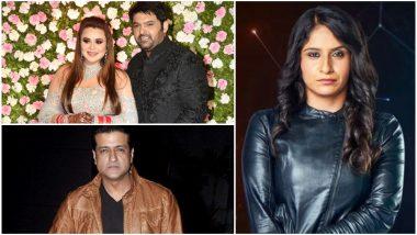 Kapil Sharma, Surbhi Rana, Armaan Kohli – Take a Look at the TV Newsmakers of the Week