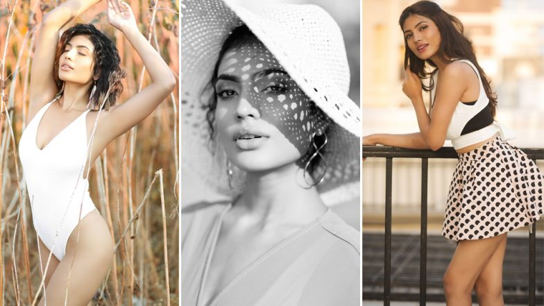 India's Next Top Model Season 4: Mumbai Girl Urvi Shetty Crowned The Winner!