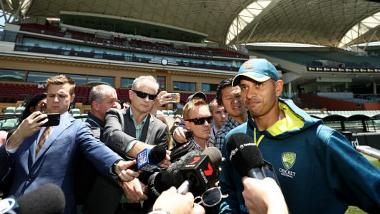 Australian Cricketer Usman Khawaja's Brother Arrested Over an Alleged Fake Terrorism Plot