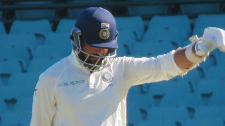 Murali Vijay Scores Century As India's Practice Match vs Cricket Australia XI Ends in a Draw