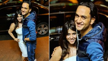 Ekta Kapoor Was Once Mighty Pissed with Vikas Gupta and the Reason was Legit!