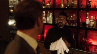 Vir Das's American TV Show 'Whiskey Cavalier' Canceled After Season 1