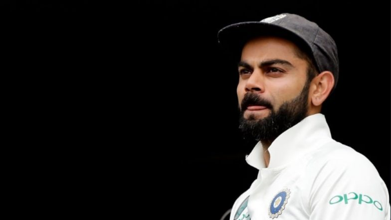 Virat Kohli 82 Runs Away From Smashing This Rahul Dravid's Record at Boxing Day Test Against Australia
