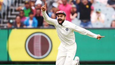 Virat Kohli on the Verge of Becoming the First Ever Indian Captain to Win a Test Series in Australia