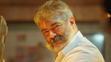 Viswasam Trailer: Thala Ajith and Director Shiva's Combo Certainly Looks Entertaining – Watch Video