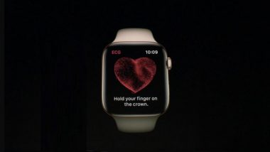 Apple Watch Saves Life, Fall Detection Feature Calls 911 After US Man Falls Over Steep Cliff