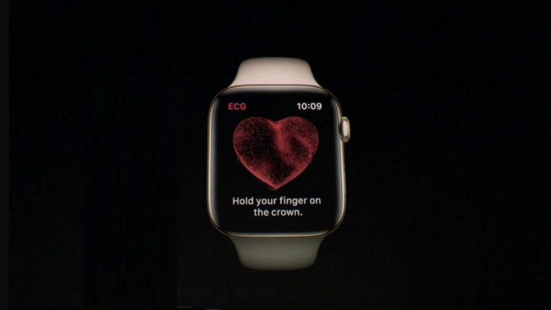 Apple Watch Is Capable of Detecting & Notifying Users About Irregular Heart Rhythms