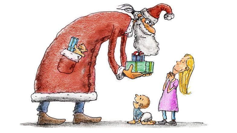 Christmas 2018: Who is Santa Claus? Surprising Facts About Father Christmas, Including His Connection With Coca-Cola
