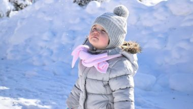 Vitamin D Deficiency During Winters Can Affect Your Bone Health: Expert Suggests Ways to Boost the Sunshine Vitamin Intake When the Temperatures Drop
