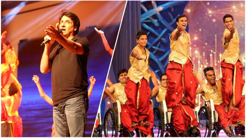 International Day of Persons With Disabilities 2018: How Dance Helped Shiamak Davar Transform The Lives of The Differently Abled
