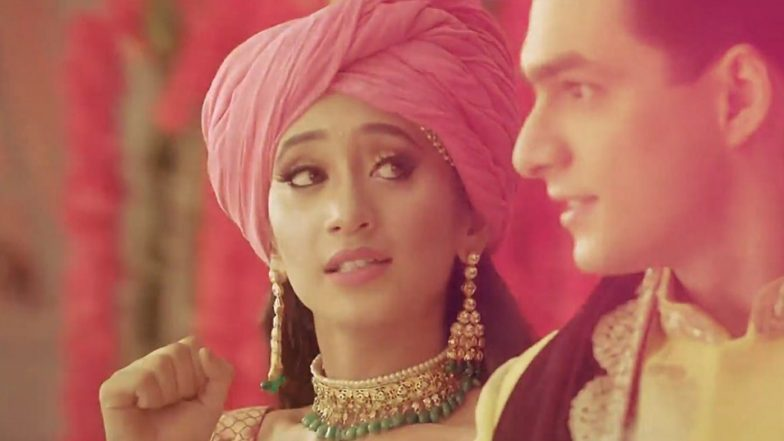 Yeh Rishta Kya Kehlata Hai January 10, 2019 Written Update Full Episode: Kartik Has a Special Surprise for Naira, Who Feels Her Husband Doesn't Love Her Anymore
