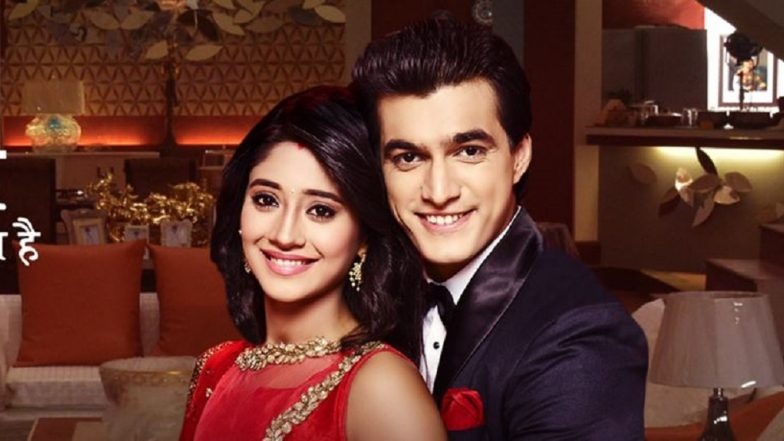 Yeh Rishta Kya Kehlata Hai January 2, 2019 Written Update Full Episode: Will Kartik's Worst Nightmare About Naira Come True?