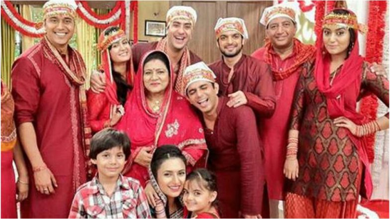#5YearsOfYHM: Take A Look At The Cast Of Yeh Hai Mohabbatein Then And Now!