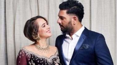 "After Yuvraj Singh, Hazel Keech REACTS To Pregnancy Rumours: ""The days of human decency are over!"""