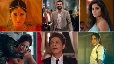 Zero Song 'Heer Badnaam': Shah Rukh Khan-Katrina Kaif's New Track is All About Babita Kumari's Highs and Lows. Oh, And There is Abhay Deol Too! Watch Video