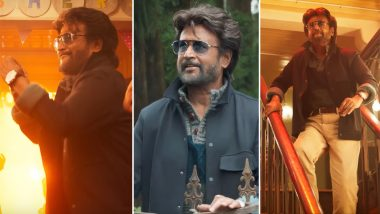 Petta: A Stylish Rajinikanth is Pure Marana Mass In This New Promo Video