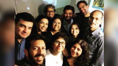 Deepika Padukone Joins Zoya Akhtar and Kiran Rao To Become a Jury Member at 21st MAMI Film Festival