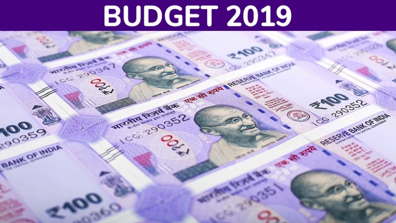 Budget 2019: Date, Time, Expectations and Where to Watch Live Streaming of Interim Budget Speech by Piyush Goyal