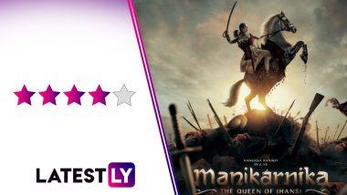 Manikarnika Music Review: Shankar-Ehsaan-Loy Deliver a Triumphant Score for Kangana Ranaut's Historical War Drama