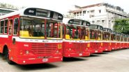 BEST Bus Ridership Jumps by 65% to 33 Lakh Daily Commuters After Fare Cut