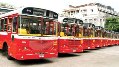 BEST Bus Strike in Mumbai Enters Day 9, Commuters Continue to Face Hardships