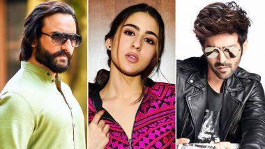 Saif Ali Khan Joins Sara Ali Khan - Kartik Aaryan's Love Aaj Kal Sequel - Read Details