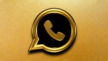 Beware! WhatsApp Gold Scam Message Again Emerges Online; It's A Virus