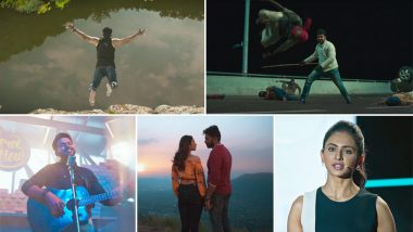 Dev Trailer: Karthi and Rakul Preet's Romantic Drama Promises to Be A Charming Valentine's Treat - Watch Video